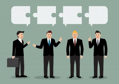 Ondersteunende diensten in de non-profit sector – uitdagingen, kansen en veranderaanpak