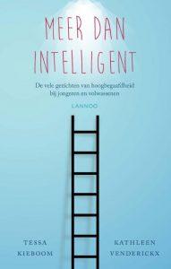 Tessa Kieboom en Kathleen Venderickx – Meer dan intelligent