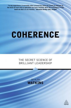 Coherence Dr. Alan Watkins